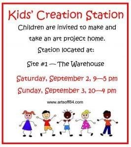 Kids Creation Station