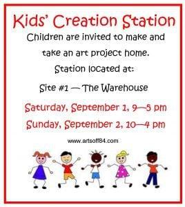 Kids' Creation Station
