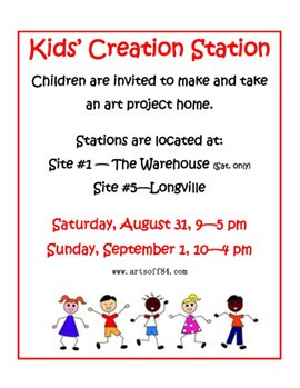 Kids Creation Station